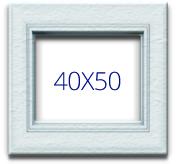 Fotokaders 40x50