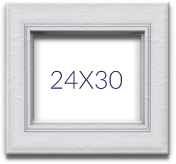 Fotolijsten 24x30