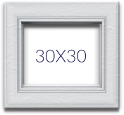 Fotolijst 30x30