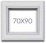 Framebox Nielsen 70x90