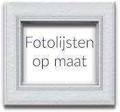 Fotolijst - Op Maat