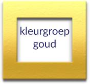 Fotolijst Goud/Koper/Brons