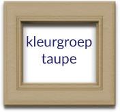 Fotolijst Taupe