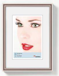 Kunststof Fotolijst Galeria 40X60 Staal
