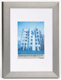 Aluminium fotolijst Professional Staal