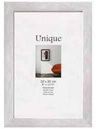 Fotolijst Unique5 30x45 Zilver