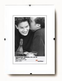 Fotolijst Randloos 21X29,7(DIN A4) Helderglas