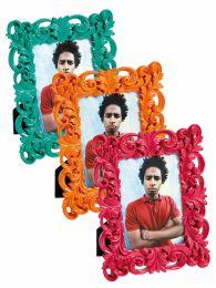 Portretlijst Dami kleuren