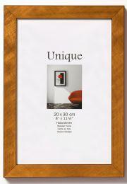 Houten fotolijst Unique5 Koper (13x13 tm 60x80)