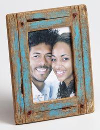 Fotolijst Duplo 13x18 Blauw