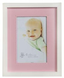 Fotolijst Baby Pink 10x15