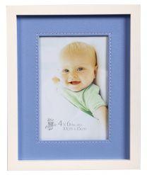 Fotolijst Baby Blue 10x15