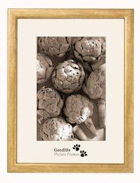 Fotolijst hout Merano 24x30 Goud