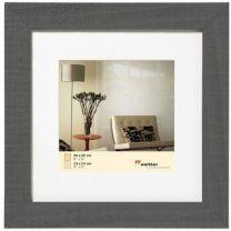 Fotolijst Homme 50x50 grijs