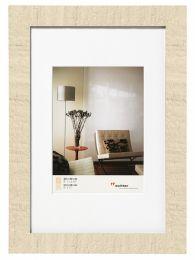 Fotolijst Homme 40x50 Crème Wit