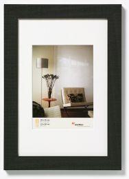Fotolijst Homme 24x30 Zwart