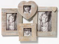 Multi fotolijst Le Coeur multi 1