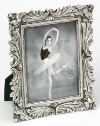 Portretlijst Saint Germain Zilver