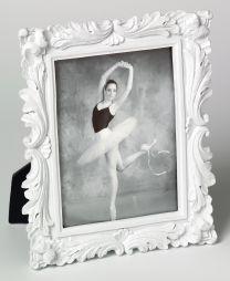Portretlijst Saint Germain Wit