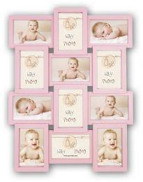 Collagelijst Rita Roze 12x 10x15