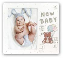 Fotolijst ZEP Baby Rodrigo Verticaal