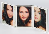 Fotolijst Ines 3x10x15
