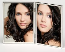 Multi-Fotolijst Chloe3 2x 13x18 cm