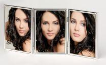 Fotolijst Chloe3 3x 13x18cm