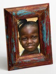 Fotolijst Sapeli 10x15 cm