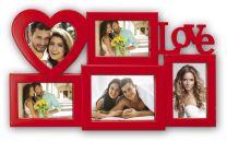Collagelijst Zamora Love - Valentijnsdag Cadeau